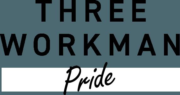 THREE WORKMAN